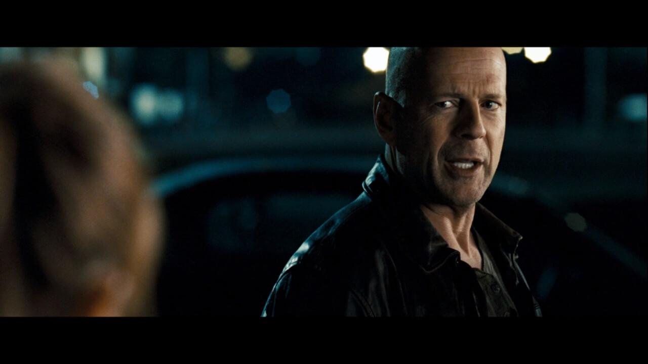 『ダイ・ハード4.0』にて12年ぶりにスクリーンに現れたジョン・マクレーン。