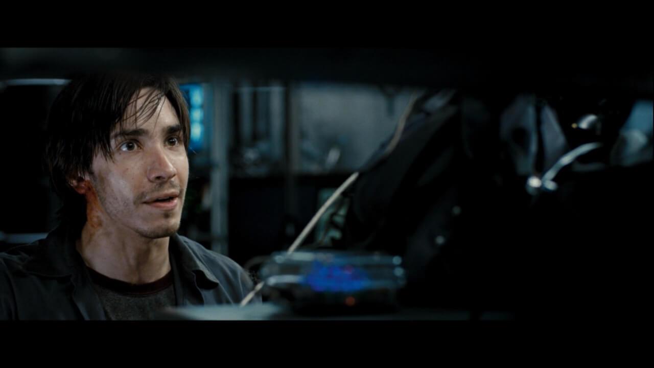 『ダイ・ハード4.0』にて凄腕のハッカーを演じるジャスティン・ロング。