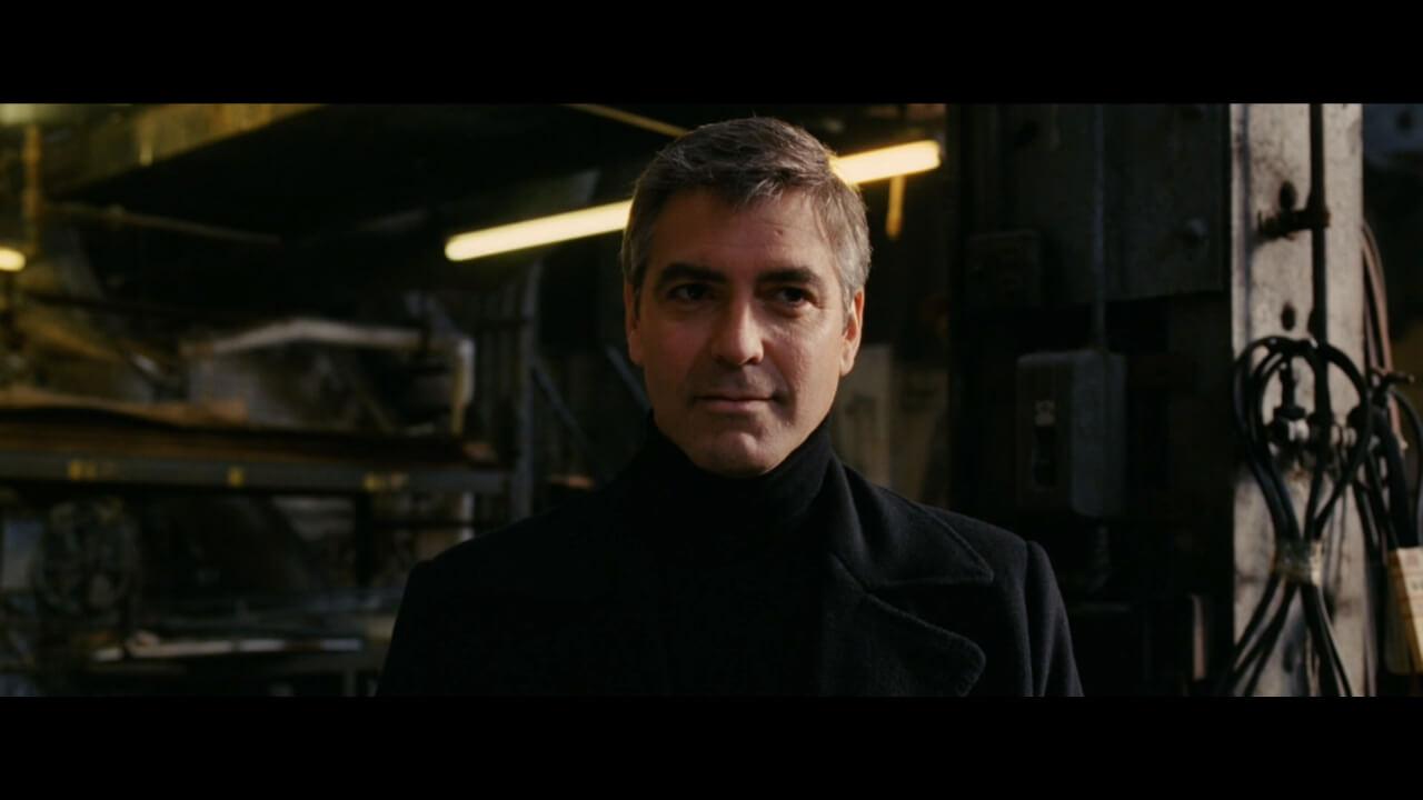『オーシャンズ12』にて「オーシャンズ」のリーダーとなったダニー。演じるのはジョージ・クルーニー。