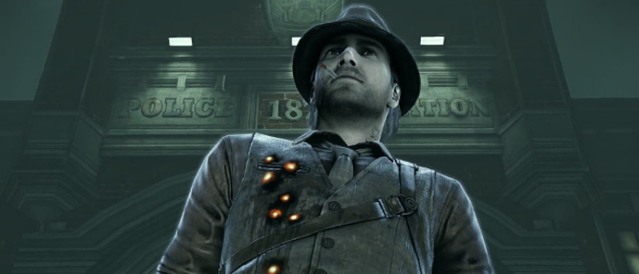 Murdered: Soul Suspect【感想 評価 批評】