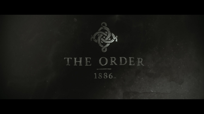 『THE ORDER 1886』。