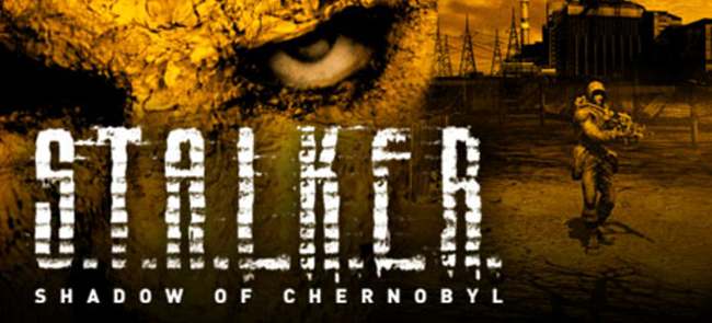 Steam版S.T.A.L.K.E.R. SHADOW OF CHERNOBYL 日本語化