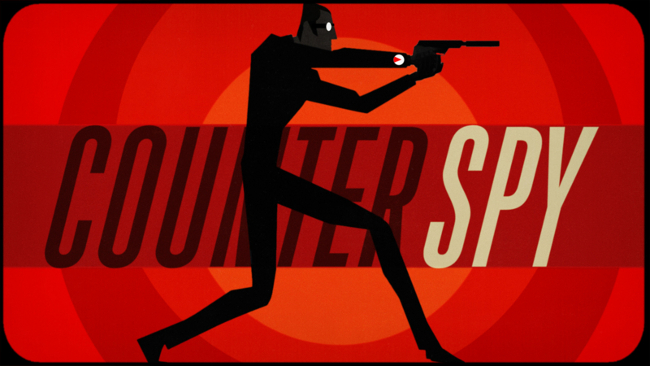 CounterSpy(カウンタースパイ)【感想 評価 批評  レビュー】