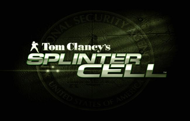 Splinter Cell(スプリンターセル)【感想 評価 批評  レビュー】