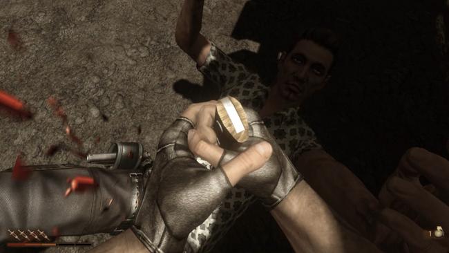 Far Cry 2 – ゲリラ戦が楽しい (1)