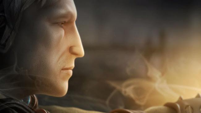 The Witcher – 物語主導型のRPG (1)