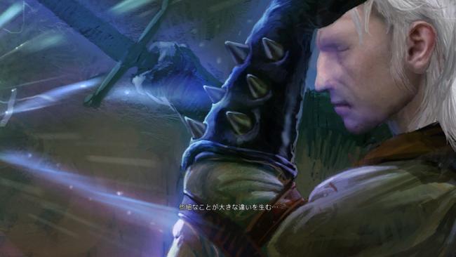 The Witcher – マラソンゲー (2)