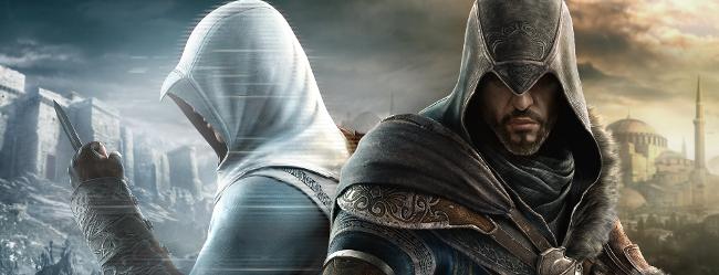 映画公開前に総復習。Assassin's Creedシリーズを振り返る。