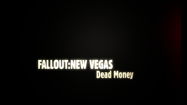 Fallout : New Vegas – Dead Money (4)