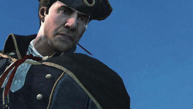 Assassin's Creed Rogue【感想 評価 批評 レビュー】