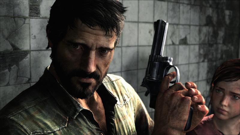 The Last of Us Remastered(ラストオブアス リマスタード) – グラウンドモードの感想