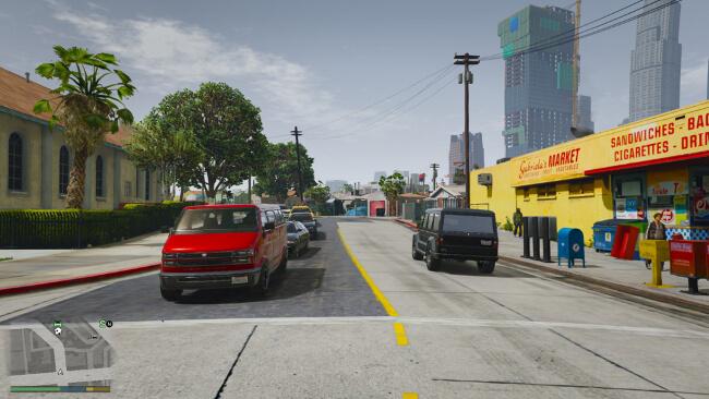 【GTA5】大型Mod『The Pinnacle of V』の導入方法を紹介