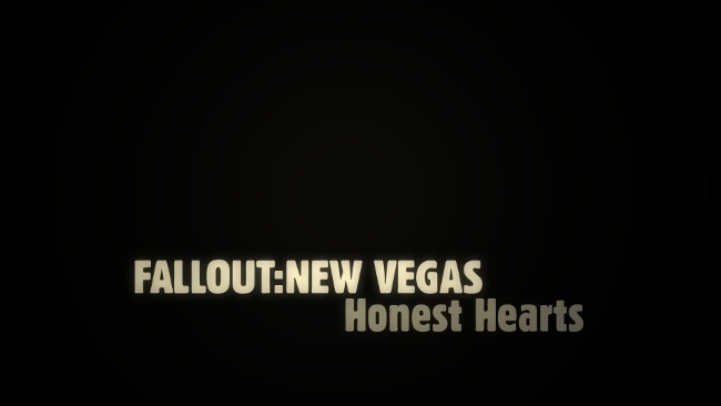 Fallout : New Vegas – Honest Hearts (5)