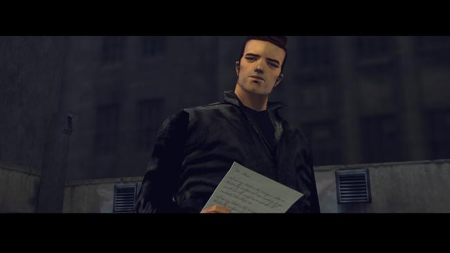 Grand Theft Auto III – 確かな自由度 (1)