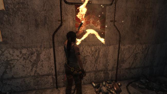 Tomb Raider – 100%目指して (3)