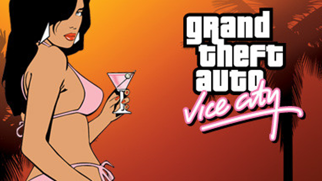 Grand Theft Auto Vice City – 変更点多数 (1)