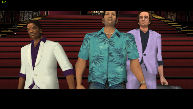 Grand Theft Auto Vice City – クリア (3)