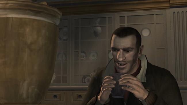 Grand Theft Auto IVのロード時間が長いバグの解消法