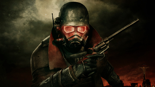 Fallout New Vegas(フォールアウト ニューベガス)【感想 評価 批評 レビュー】