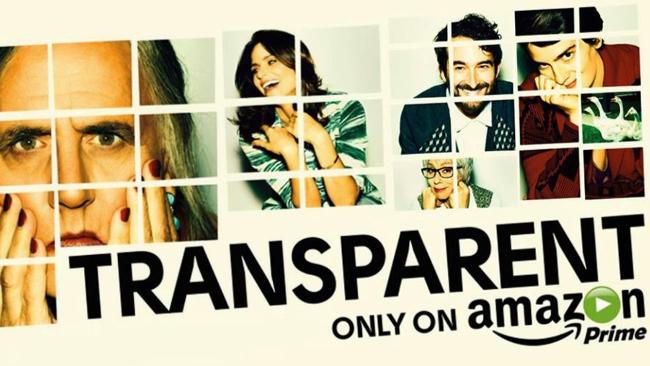 Transparent(トランスペアレント) 感想