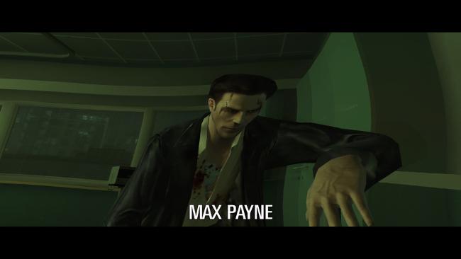 Max Payne 2 – 余計な事は考えずに (1)