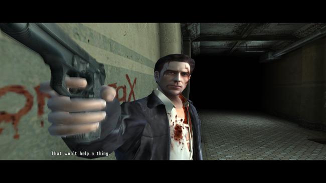 Max Payne 2: Fall of Max Payne【感想 評価 批評 レビュー】