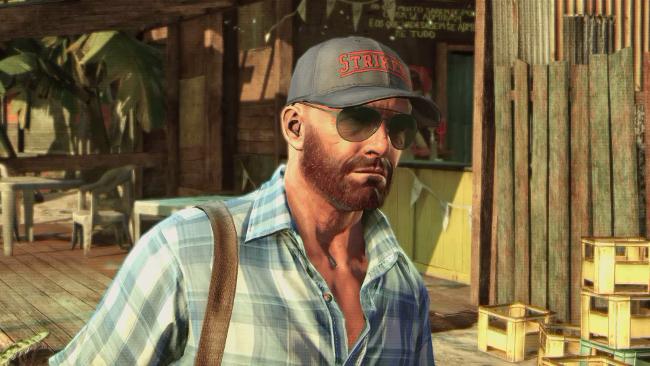 Max Payne 3 – これは本物 (2)