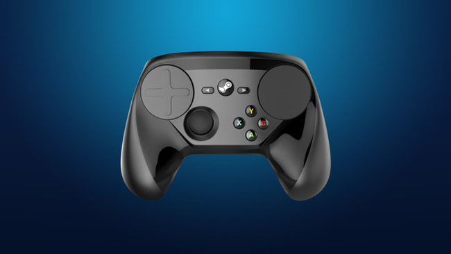 Steam Controller 感想