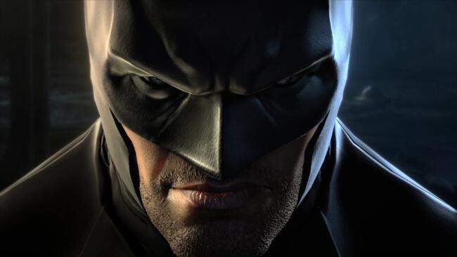 Batman: Arkham Origins【感想 評価 批評 レビュー】
