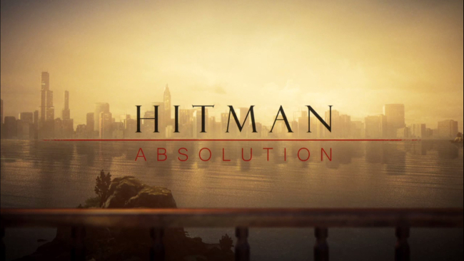 Hitman: Absolution【感想 評価 批評 レビュー】