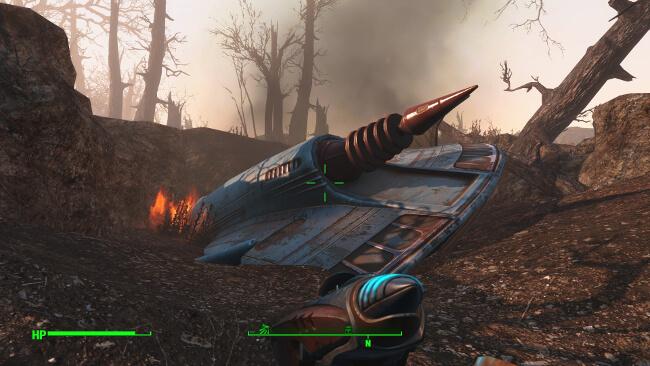 Fallout 4 – 80時間 (5)