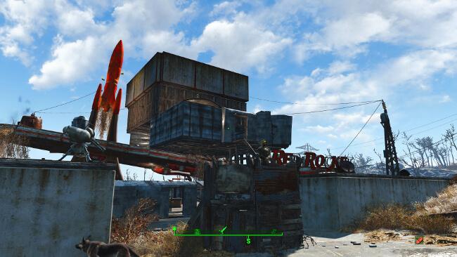 Fallout 4 – 逆に笑える (6)