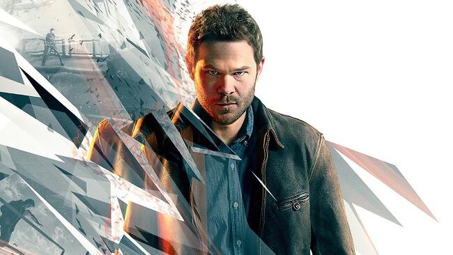 Quantum BreakがSteamに登場。