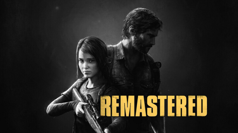 The Last of Us Remastered – 第一印象
