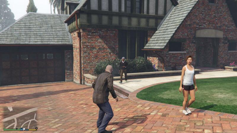 ゲームバランス系Mod、『Crime and Police Rebalance & Enhancement』の導入方法を紹介。