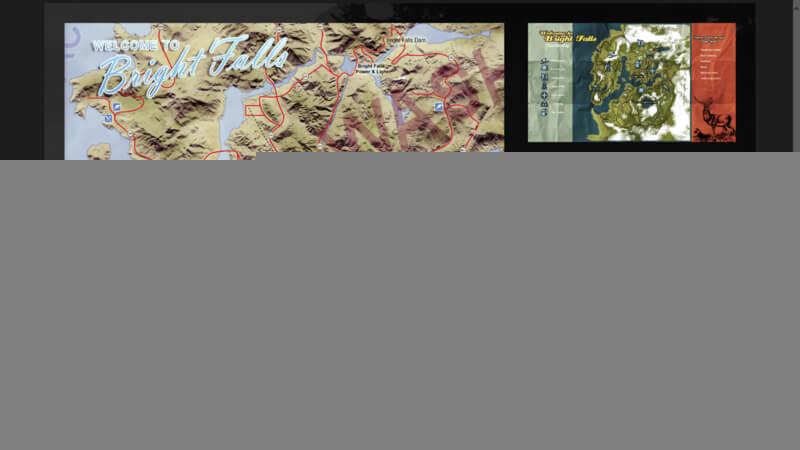 Alan Wake – 幻のオープンワールド (4)