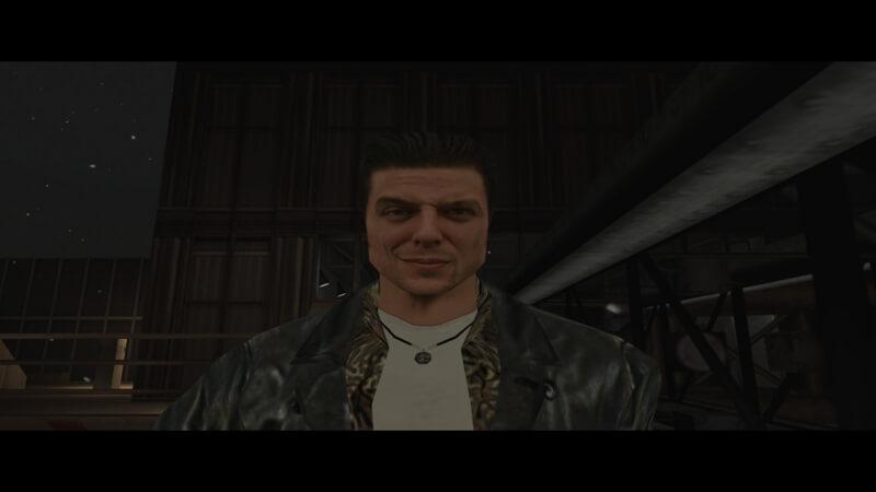 Max Payne – オールドスクール (2)