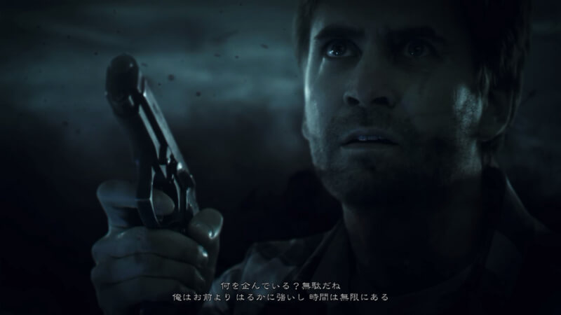 Alan Wake's American Nightmare – 物語的には一区切りか (3)
