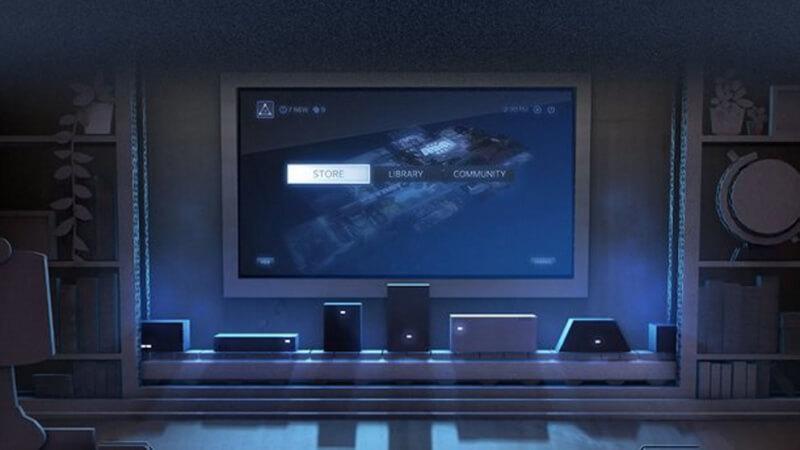 PCゲームをストリーミングプレイ。『Steam Home Streaming』の使い方を紹介。