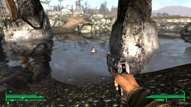Fallout 3 – 君と一緒なら怖くない (2)