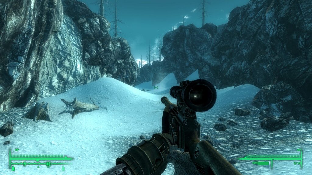 Fallout 3 – Operation: Anchorage (5)