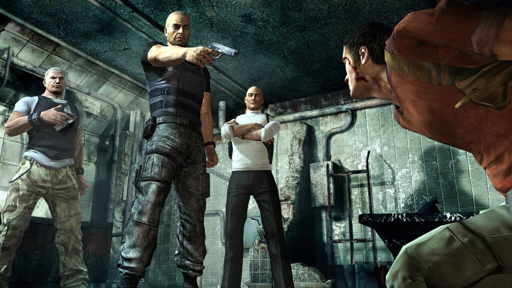 Splinter Cell Double Agent – 出来が良いようで悪い (2)