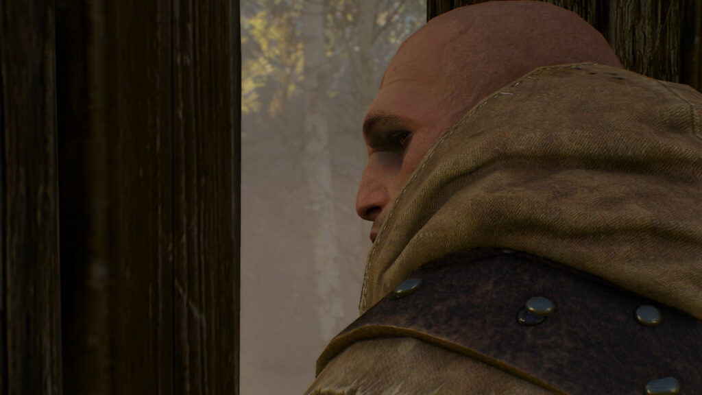 【必須】The Witcher 3の起動時に流れるムービーをカットするMod