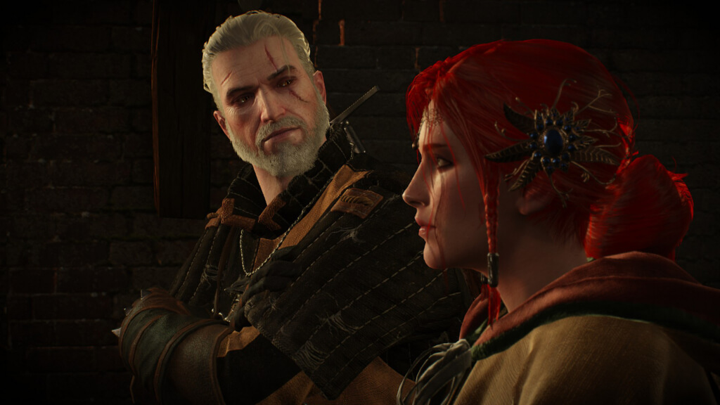 The Witcher 3 – 依然、夢中 (7)