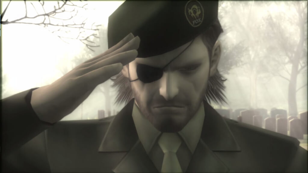 Metal Gear Solid 3 HD(メタルギアソリッド3 HD)【感想 評価 批評 レビュー】