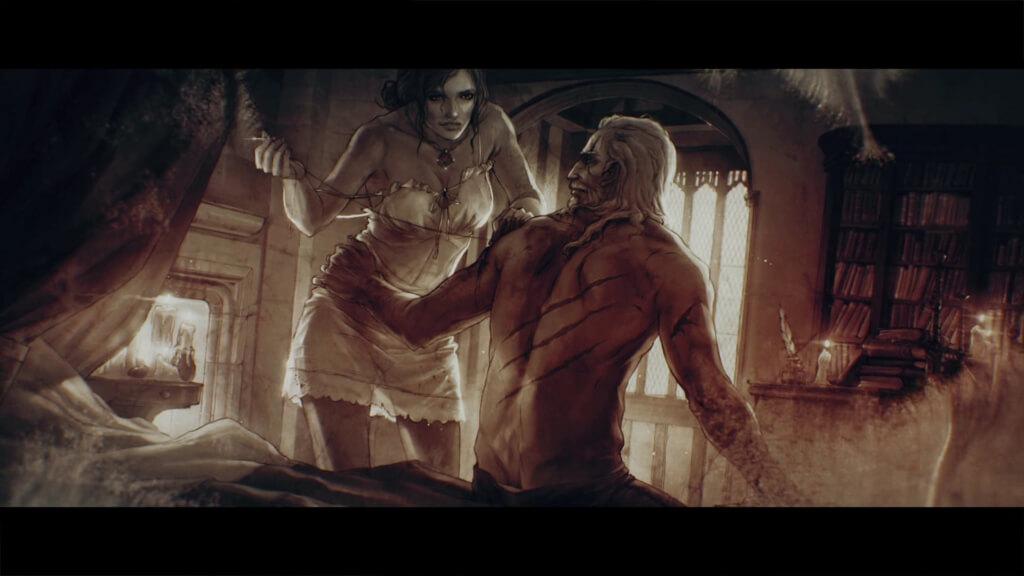 The Witcher 3 – クリア後の喪失感を乗り越えて (8)