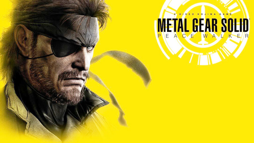 METAL GEAR SOLID PW HD – 足を引っ張るボス戦 (1)
