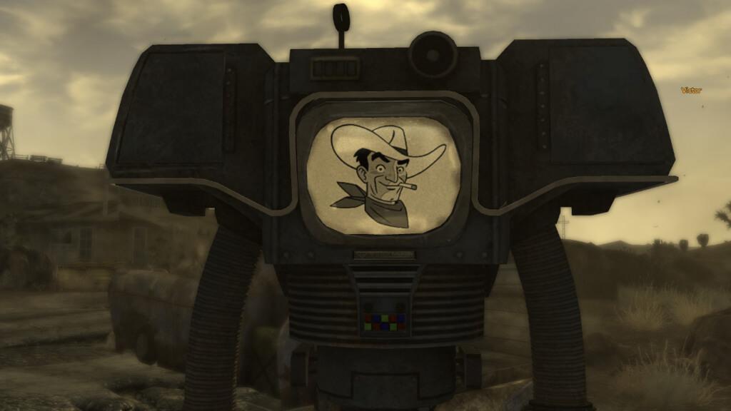 Fallout : New Vegas – 本流か外伝か (1)