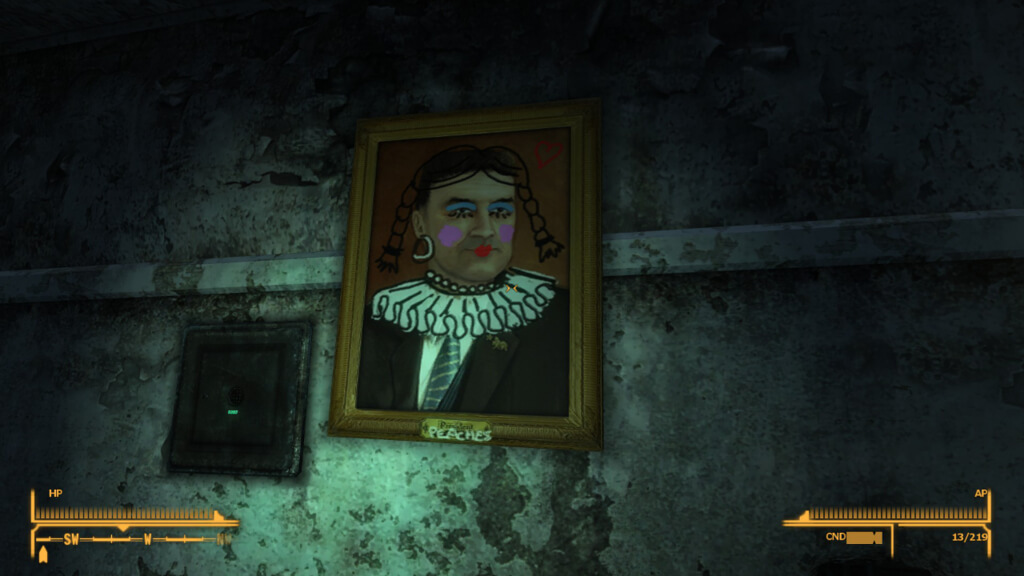 Fallout : New Vegas – 相棒確保 (2)