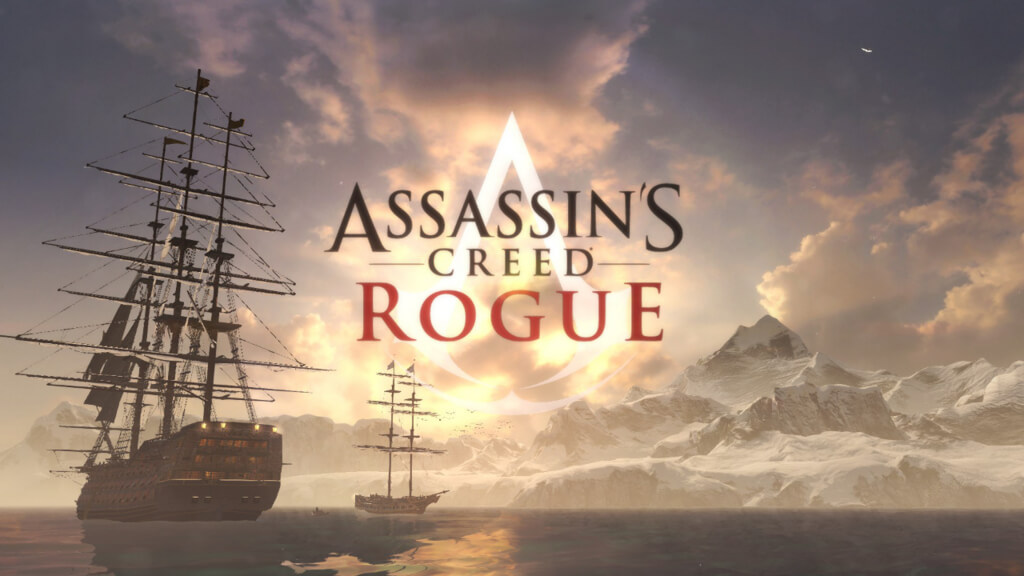 Assassin's Creed Rogue 第一印象、IIIとIVの中間か